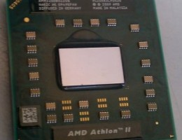 AMM320DB022GQ AMD Athlon II M320 2.10GHz 1MB S1G3 AMM320DB022GQ
