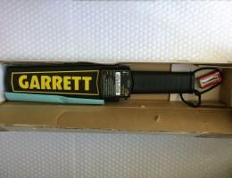 1165180 Garrett SuperScanner