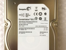 ST33000650SS Seagate Constellation 3TB 6G SAS 7.2K-rpm SAS 3.5