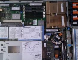 1879-43x v4 Сервер IBM x336 1xXeon(3200Mhz/1MB) /2Gb/0Hdd/CD/1