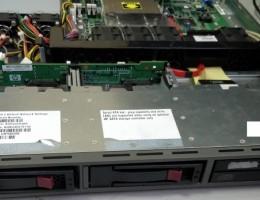 DL320G5 HP DL320 G5 CeleronD 352 1GB NoHDD