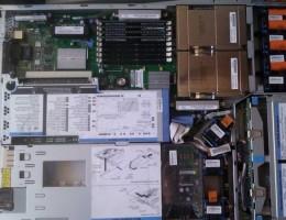 1879-43x v3 Сервер IBM x336 1xXeon(3600Mhz/2MB) /2Gb/0Hdd/CD/1