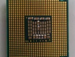 SL968 Intel Xeon 5080 (3.73GHz, 4M, 1066)